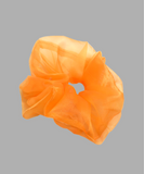 Jumbo Autumn Scrunchie