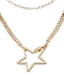 Walk of Fame Necklace