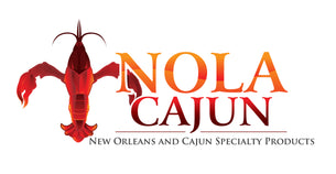 NolaCajun New Orleans and Cajun Specialty Products