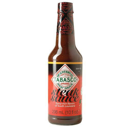TABASCO Steak Original Steak Sauce