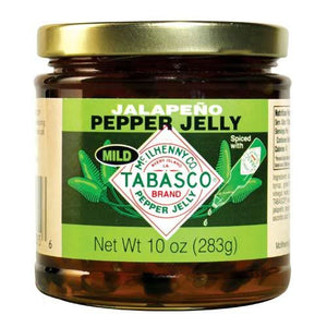 TABASCO Mild Green Pepper Jelly