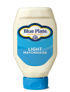 Blue Plate Squeeze Light Mayonnaise