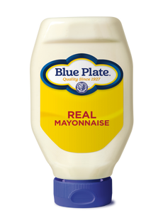 Blue Plate Squeeze Mayonnaise