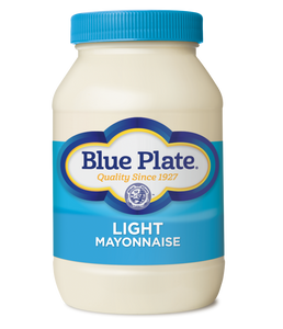 Blue Plate Light Mayonnaise