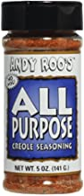 Andy Roos All Purpose