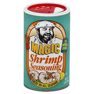 Paul Prudhomme's MAGIC Shrimp Seasoning