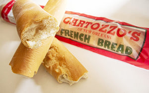 "Cartozzo's 36"" French Bread"