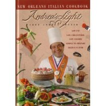 Andrea's Light: New Orleans Italian Cookbook