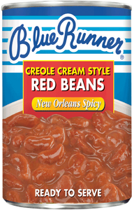 Blue Runner Spicy New Orleans Red Beans