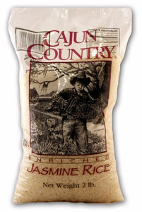 Cajun Country Jasmine Rice