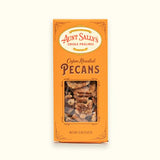 Aunt Sally's Coated Pecans -4 Flavors