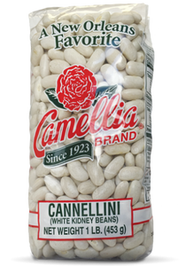 Camellia Cannellini Beans