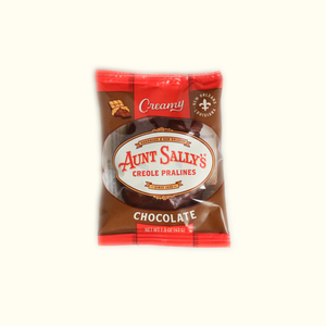 Aunt Sally's Chocolate Praline