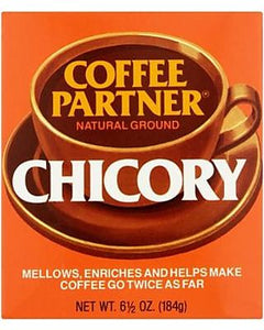 Coffee Partner Chicory