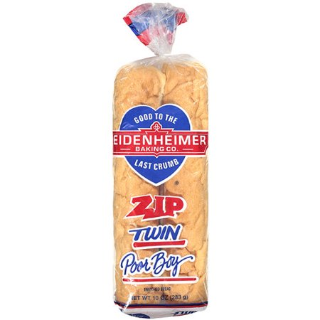 Reising's/Leidenheimer Twin French Bread