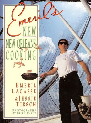 Emeril's New Orleans Cooking