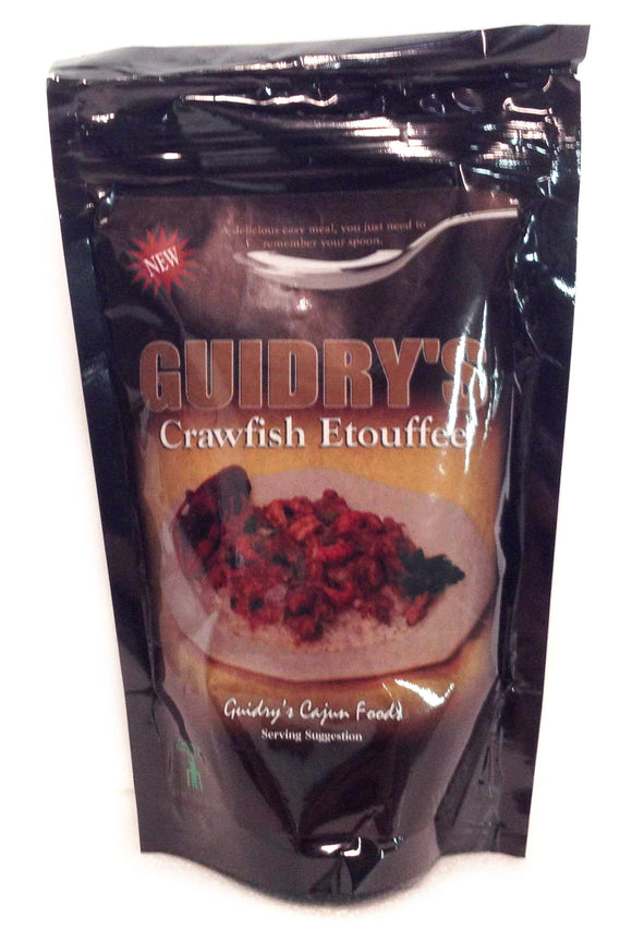 Guidry's Crawfish Etouffee