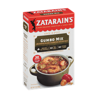 Zatarain's Gumbo Mix with Rice