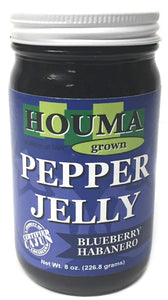 Houma Grown Pepper Jelly