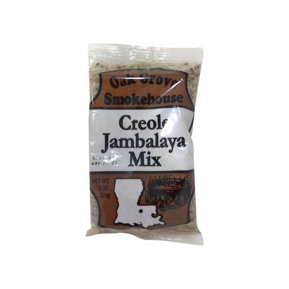 Oak Grove Smokehouse Jambalaya Mix