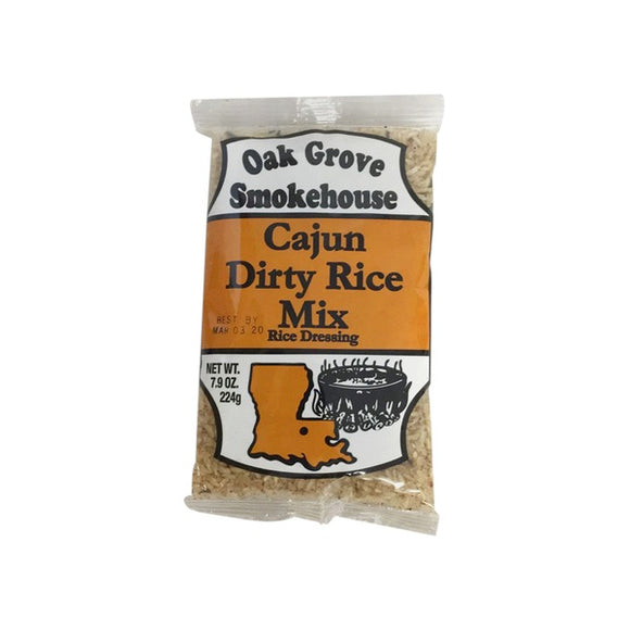 Oak Grove Smokehouse Cajun Dirty Rice