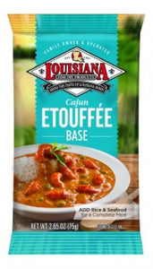 Louisiana Fish Fry Etouffee Mix