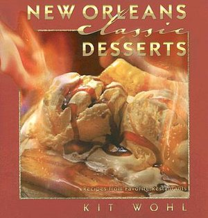 New Orleans Classic Desserts