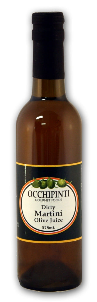 Occhipinti Dirty Martini Mix