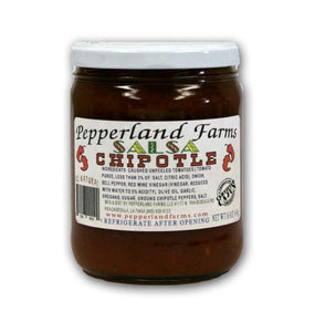 Pepperland Farms Chipotle Salsa