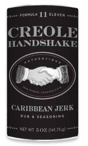 Creole Handshake Seasonings