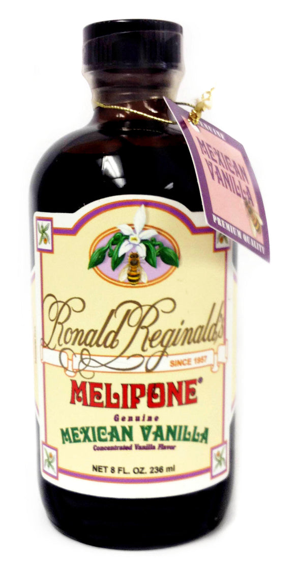 Ronald Reginald's Melipone Genuine Mexican Vanilla