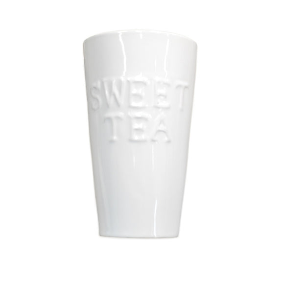Sweet Tea Ceramic Cup - Set of 2