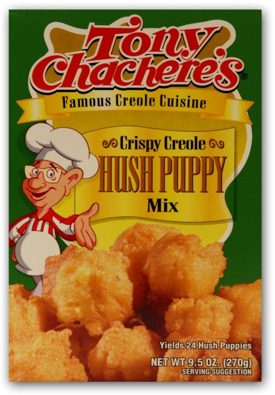 Tony Chachere's Hushpuppy Mix