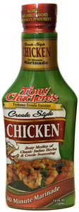Tony Chachere's Creole Style Chicken Marinade