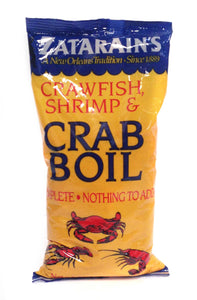 Zatarain's Crab Boil Seasoning
