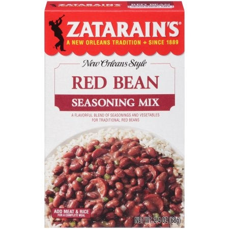 Zatarains-Red-Bean-Seasoning-Mix