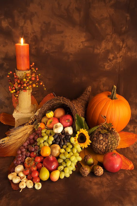 LAST MINUTE HOME DECORATION IDEAS FOR THANKSGIVING!