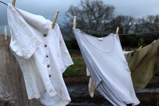 WASHING CLOTHES, LINENS, AND MORE: HOW OFTEN SHOULD YOU DO IT?