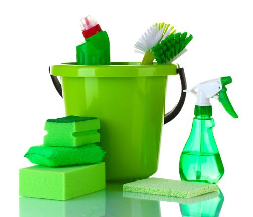 14 AMAZING GREEN TIPS TO CLEAN AND DISINFECT YOUR HOME!