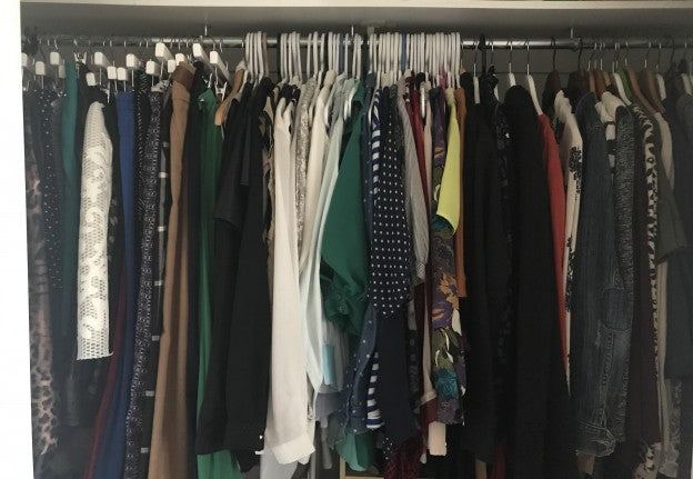 EXPERTSPEAK: 6 CLEVER TIPS FOR KEEPING YOUR WARDROBE SPICK AND SPAN