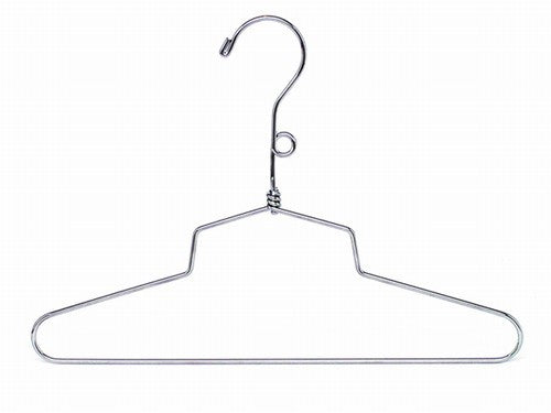 Children's Metal Top Hanger - 12""