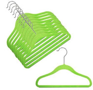 Children's Slim-Line Lime Hanger
