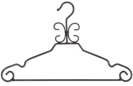 Decorative Suit Hanger