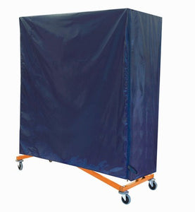 "Heavy-Duty Nesting ""Z"" Rack Nylon Cover"