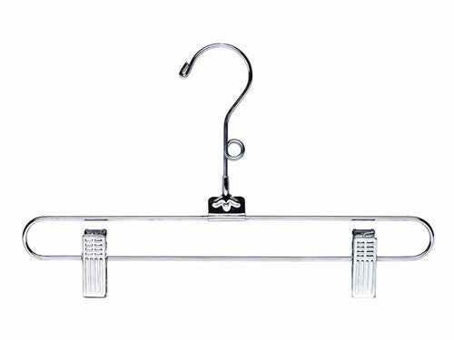 Metal Pant/Skirt Hanger - 12""