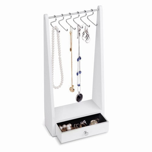 The Jewelry Hanger Stand