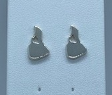 Block Island Stud Earrings