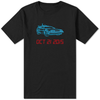 Back To The Future T-Shirt - Amhero