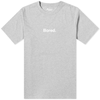 Bored T-Shirt Grey - Amhero