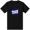 Game Over T-Shirt - Amhero